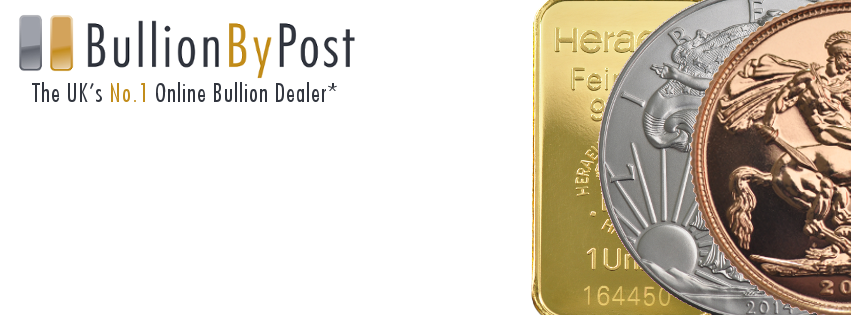 Bullion By Post Review - How To Earn Extra Money At Home
