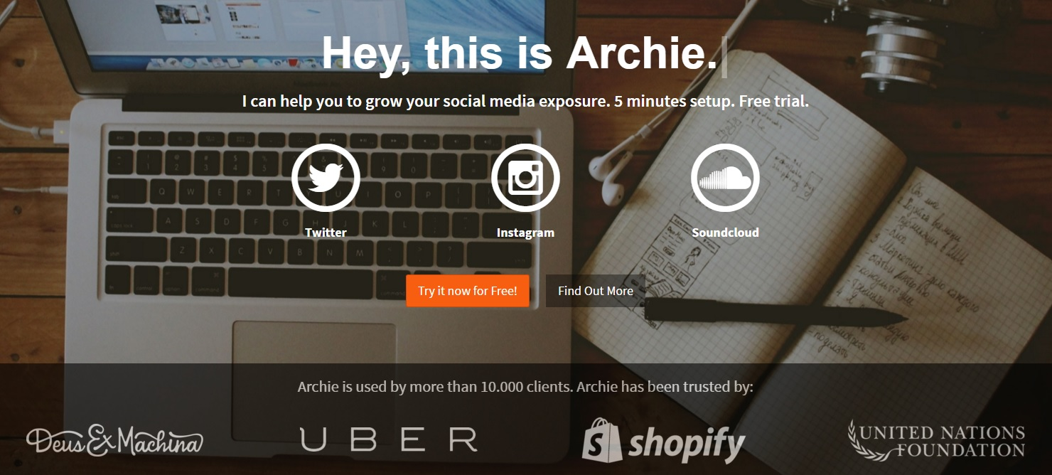 Archie. co Review - How To Earn Extra Money At Home