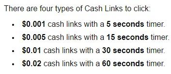 cashlinks