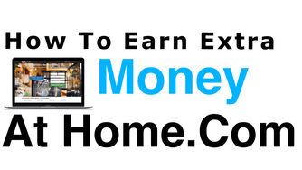 How To Earn Extra Money At Home
