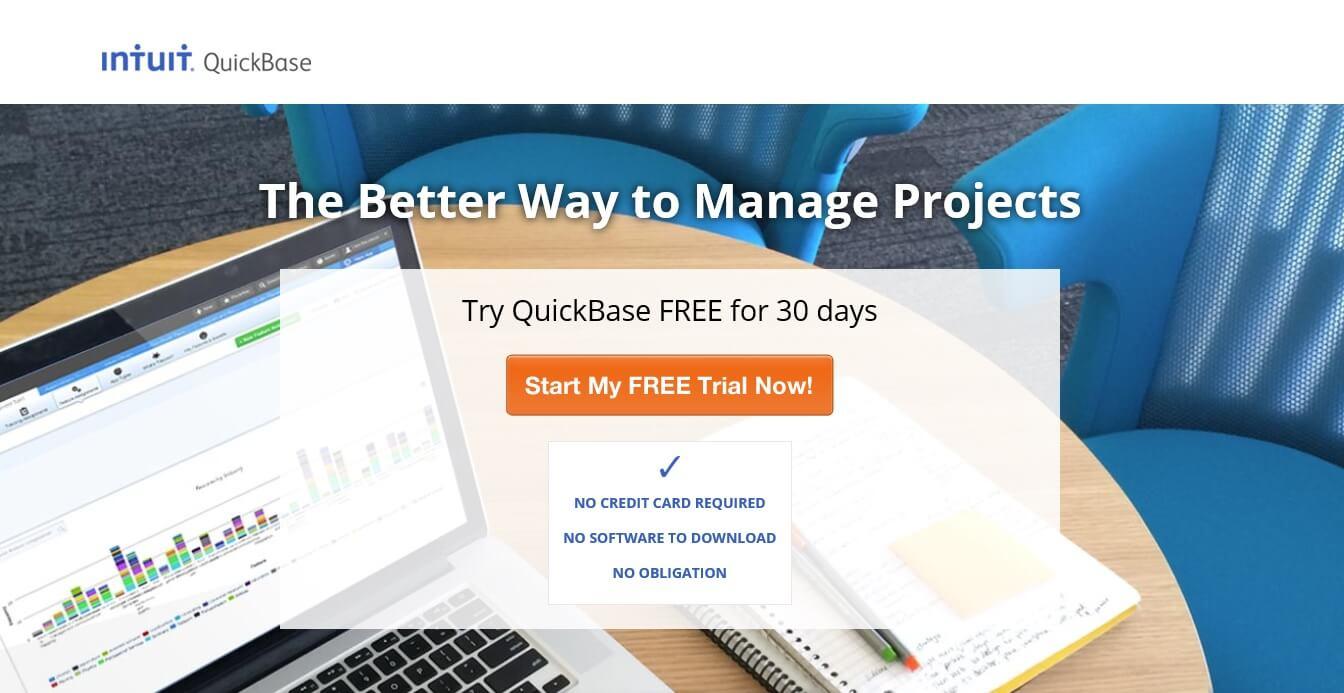 intuit project management
