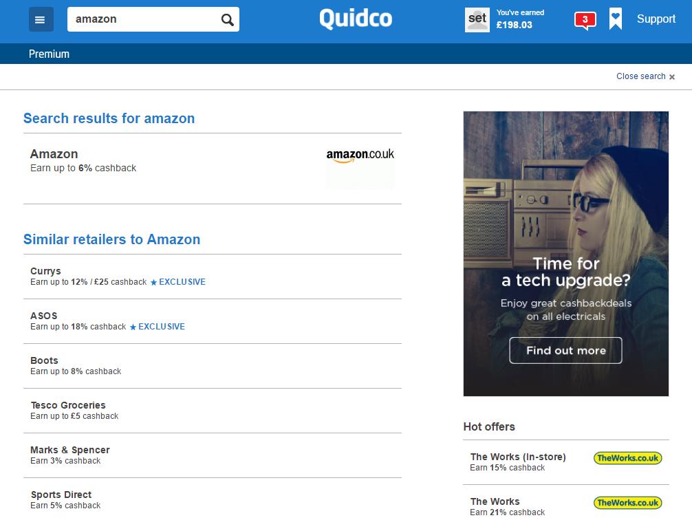 Quidco Review